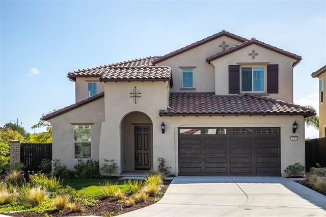 1504 Leonis Place, Vista, CA 92083 (#190014980) :: Jacobo Realty Group