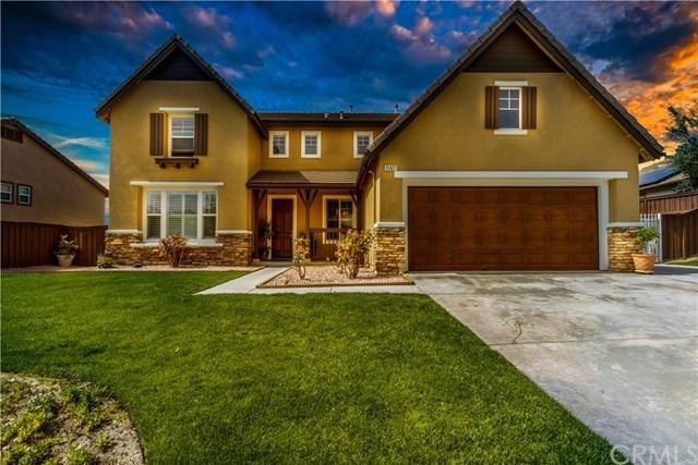 35827 Red Bluff Place, Murrieta, CA 92562 (#SW19061599) :: Allison James Estates and Homes