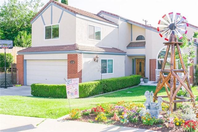 11990 Sutter Avenue, Yucaipa, CA 92399 (#EV19062499) :: Allison James Estates and Homes