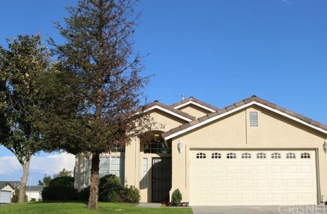 4338 Stride Way, Bakersfield, CA 93312 (#SR19062503) :: Millman Team