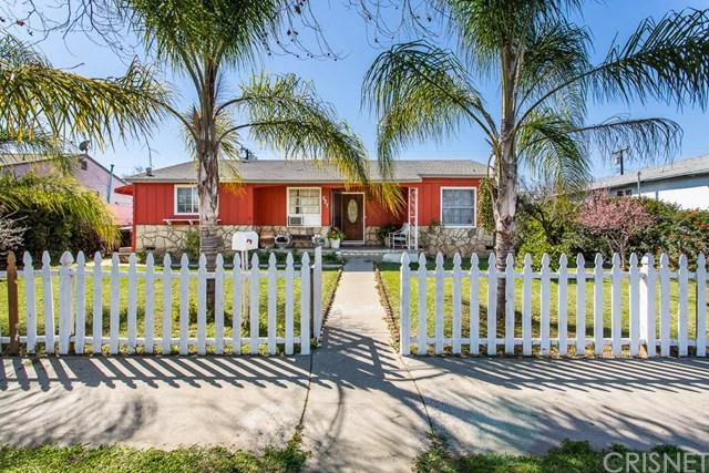 527 N Sunset Avenue, West Covina, CA 91790 (#SR19060386) :: RE/MAX Innovations -The Wilson Group