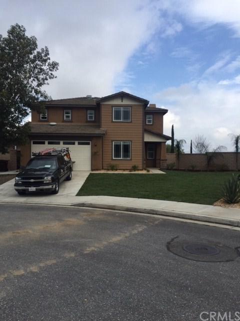 28664 Summer Lane, Menifee, CA 92584 (#SW19062353) :: Allison James Estates and Homes