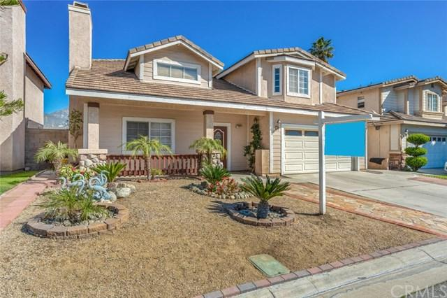 777 Wild Rose Lane, Upland, CA 91786 (#IV19060308) :: Mainstreet Realtors®