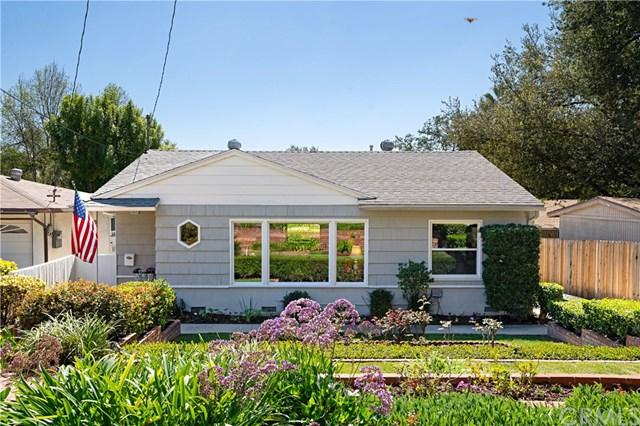 324 E Greystone Avenue, Monrovia, CA 91016 (#AR19062530) :: The Laffins Real Estate Team
