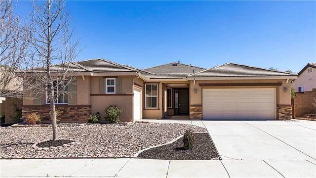 31254 Ensemble Drive, Menifee, CA 92584 (#SW19060559) :: Allison James Estates and Homes
