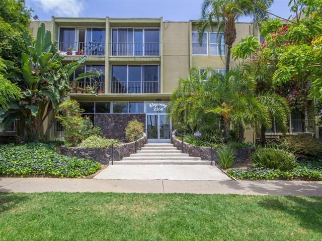 2266 Grand Ave #30, San Diego, CA 92109 (#190015018) :: Bob Kelly Team