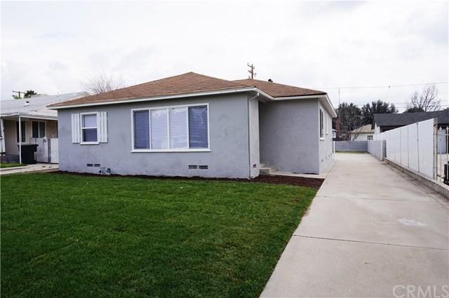 3439 N Sierra Way, San Bernardino, CA 92405 (#CV19062573) :: J1 Realty Group