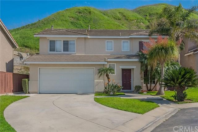16543 Misty Hill Drive, Chino Hills, CA 91709 (#CV19055463) :: RE/MAX Innovations -The Wilson Group