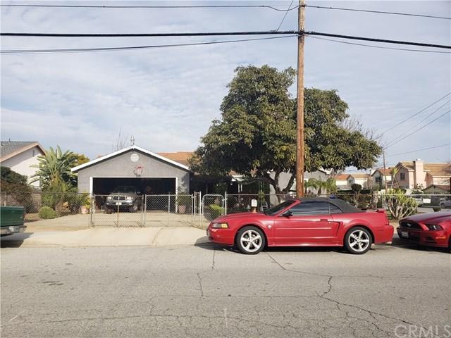 1304 Glen Avenue, Pomona, CA 91768 (#CV19062605) :: RE/MAX Innovations -The Wilson Group