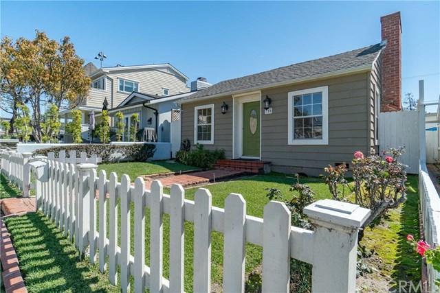 716 Heliotrope Avenue, Newport Beach, CA 92625 (#OC19062601) :: Jacobo Realty Group