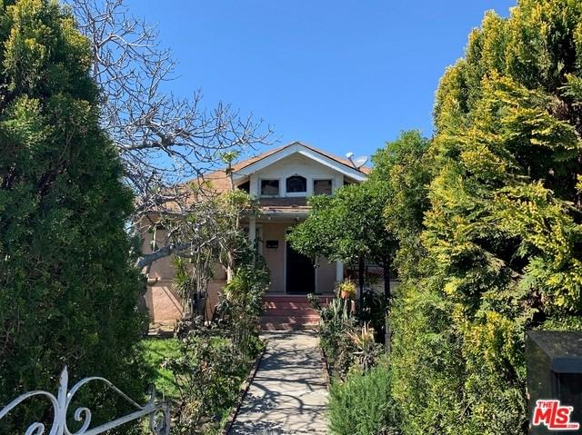 2827 Huron Street, Los Angeles (City), CA 90065 (#19445350) :: Kim Meeker Realty Group