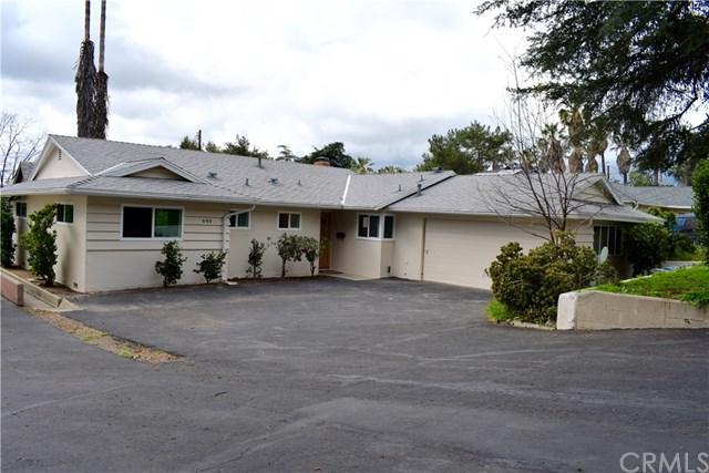 640 E Pine Street, Altadena, CA 91001 (#DW19062662) :: Millman Team