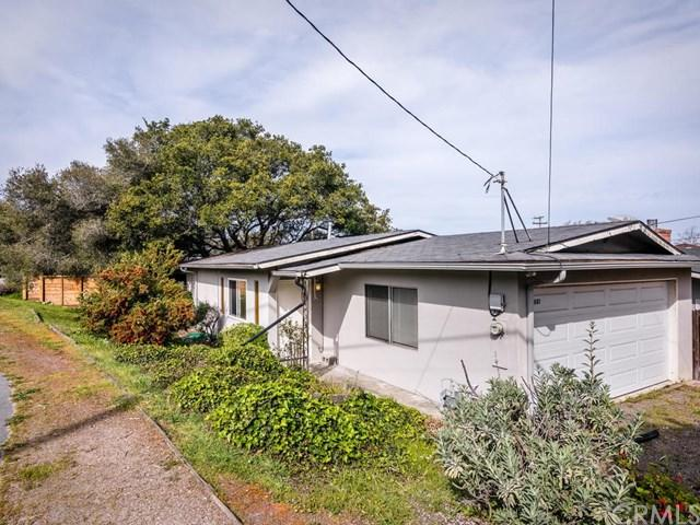 1881 Maple Avenue, Los Osos, CA 93402 (#SC19062664) :: RE/MAX Parkside Real Estate