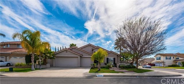 24378 Lenox Lane, Murrieta, CA 92562 (#SW19061995) :: J1 Realty Group