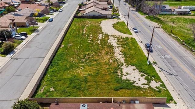 783 S Hewitt Street, San Jacinto, CA 92583 (#SW19062270) :: RE/MAX Empire Properties