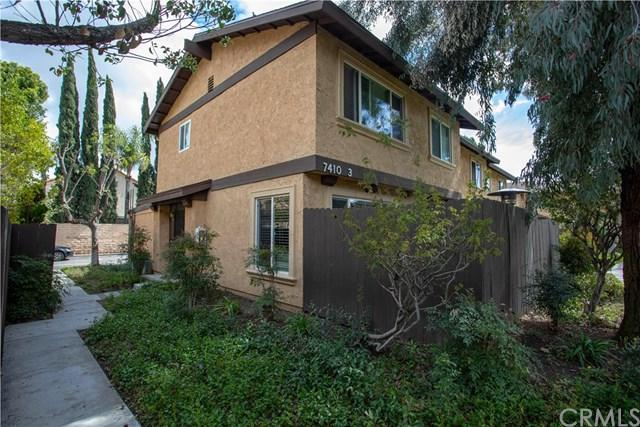 7410 Laurelgrove Avenue #3, North Hollywood, CA 91605 (#BB19048700) :: J1 Realty Group