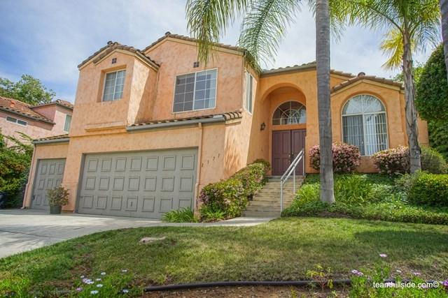 1371 Gilmore Pl, Escondido, CA 92026 (#190015061) :: J1 Realty Group