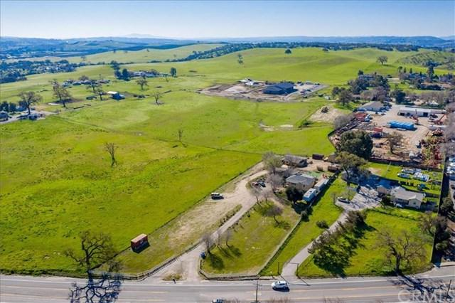 2916 Union Road, Paso Robles, CA 93446 (#NS19061227) :: J1 Realty Group