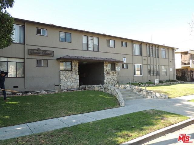 115 N Eastwood Avenue, Inglewood, CA 90301 (#19445474) :: Millman Team