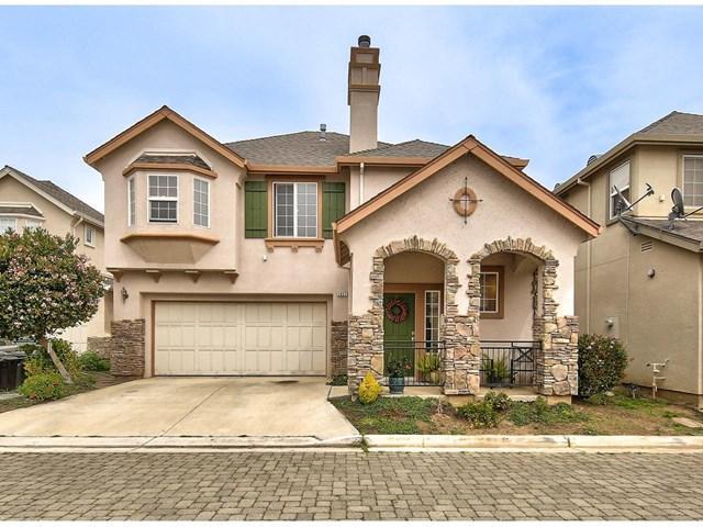 1827 Bradbury Street, Salinas, CA 93906 (#ML81743491) :: RE/MAX Parkside Real Estate