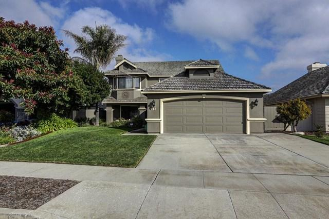 747 Nacional Court, Salinas, CA 93901 (#ML81743492) :: RE/MAX Parkside Real Estate