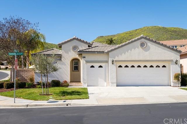 28306 Panorama Hills Drive, Menifee, CA 92584 (#SW19042724) :: Allison James Estates and Homes