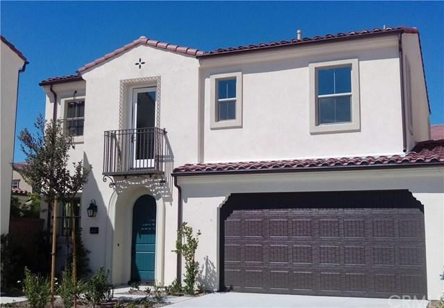 107 Hemisphere, Irvine, CA 92618 (#PW19058089) :: Jacobo Realty Group