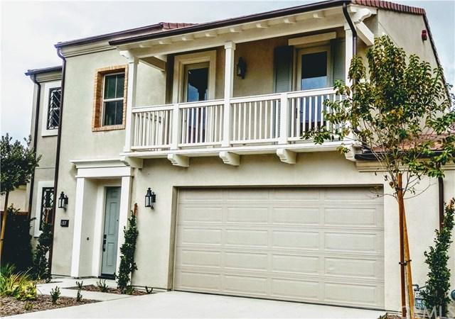 137 Halo, Irvine, CA 92618 (#PW19059057) :: Jacobo Realty Group
