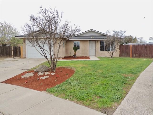1040 W Anacapa Circle, Hanford, CA 93230 (#FR19060971) :: RE/MAX Parkside Real Estate