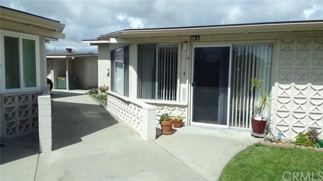 13800 Annandale M1 40L, Seal Beach, CA 90740 (#PW19062169) :: Scott J. Miller Team/ Coldwell Banker Residential Brokerage