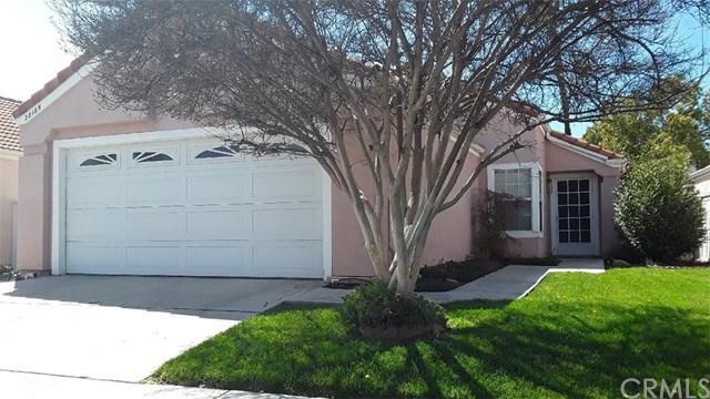 28189 Valombrosa Drive, Menifee, CA 92584 (#SW19062770) :: Allison James Estates and Homes