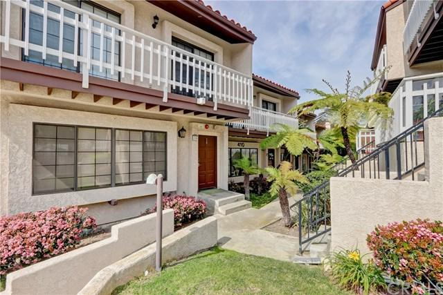 410 Avenue G #35, Redondo Beach, CA 90277 (#SB19062443) :: RE/MAX Empire Properties