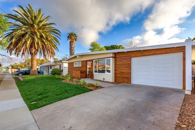 4721 Ramsay Avenue, San Diego, CA 92122 (#190015075) :: J1 Realty Group