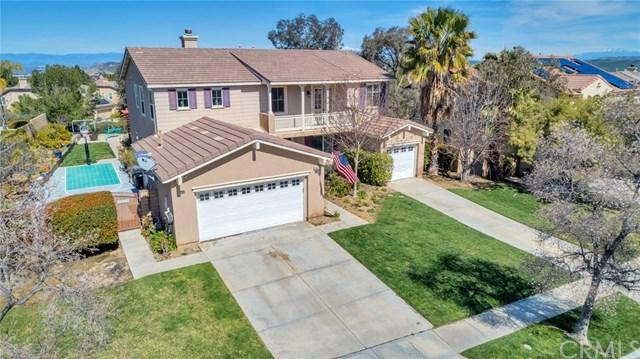 1665 Camino Largo Street, Corona, CA 92881 (#IV19056280) :: McKee Real Estate Group Powered By Realty Masters & Associates