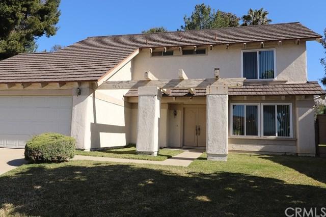 20301 Half Moon Lane, Walnut, CA 91789 (#CV19062822) :: Go Gabby