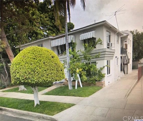 1972 N Kenmore Avenue, Los Angeles (City), CA 90027 (#319001122) :: Millman Team