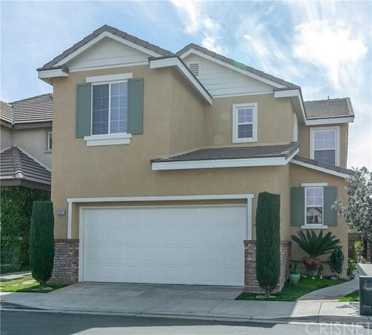 23222 Barnacle Lane, Valencia, CA 91355 (#SR19062828) :: Naylor Properties