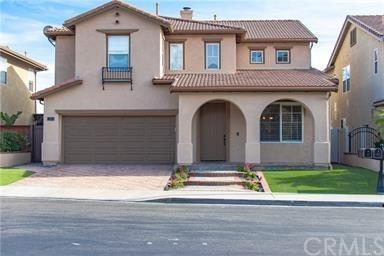 4 Santa Sophia, Rancho Santa Margarita, CA 92688 (#OC19062609) :: Naylor Properties