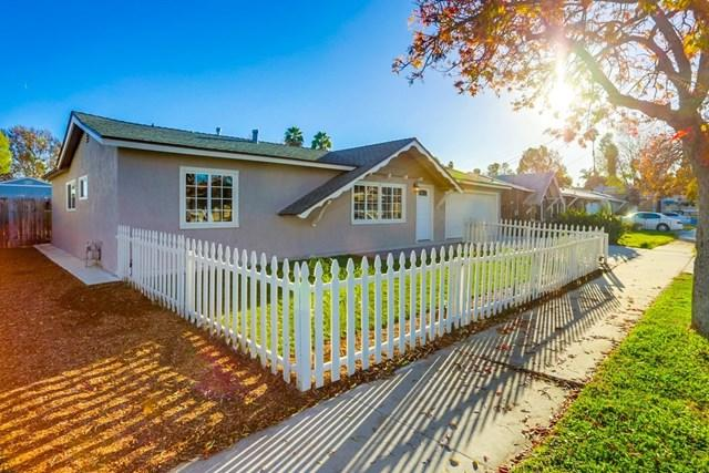 8871 Kelburn Ave, Spring Valley, CA 91977 (#190015087) :: Steele Canyon Realty