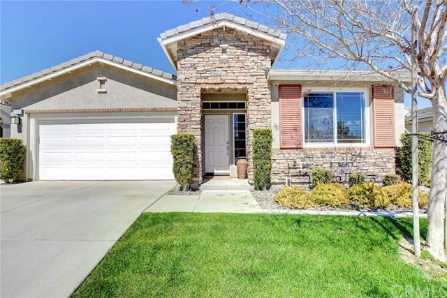 1558 Bloomington, Beaumont, CA 92223 (#EV19062869) :: A|G Amaya Group Real Estate