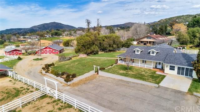 10033 Winesap Avenue, Cherry Valley, CA 92223 (#IV19061858) :: Vogler Feigen Realty