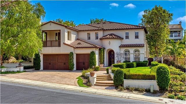 18 Bentley Road, Coto De Caza, CA 92679 (#OC19062230) :: Doherty Real Estate Group