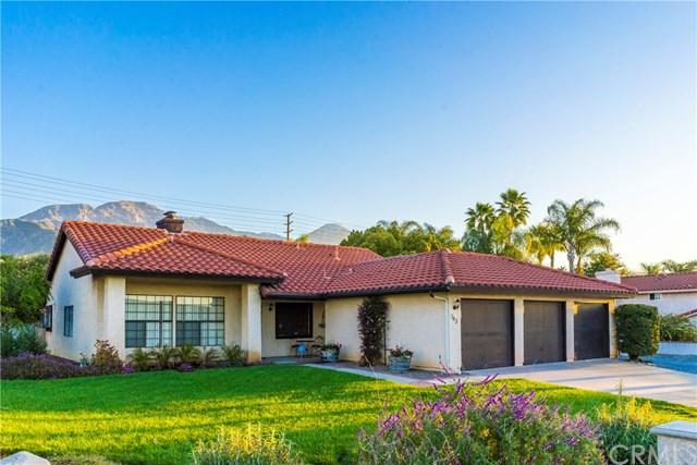 783 Kenwood Street, Upland, CA 91784 (#CV19062181) :: Mainstreet Realtors®
