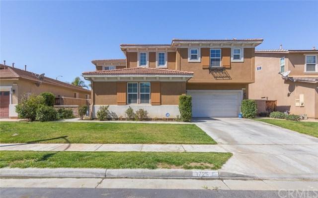 1725 Gazebo Lane, Hemet, CA 92545 (#SW19062872) :: A|G Amaya Group Real Estate