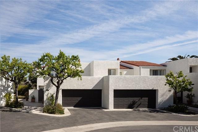 35 Canyon Crest Drive #39, Corona Del Mar, CA 92625 (#NP19060210) :: Scott J. Miller Team/ Coldwell Banker Residential Brokerage