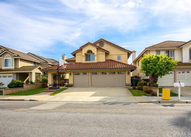2441 White Dove Lane, Chino Hills, CA 91709 (#IV19059685) :: RE/MAX Innovations -The Wilson Group