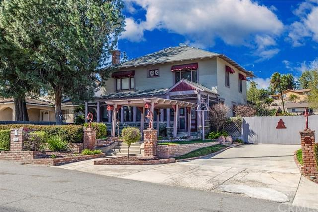 3864 Ridge Road, Riverside, CA 92501 (#IV19062540) :: Realty ONE Group Empire