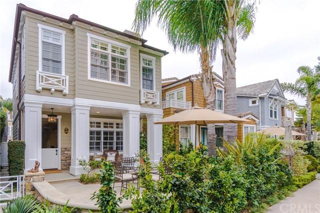 202 Via Cordova, Newport Beach, CA 92663 (#NP19062837) :: Doherty Real Estate Group