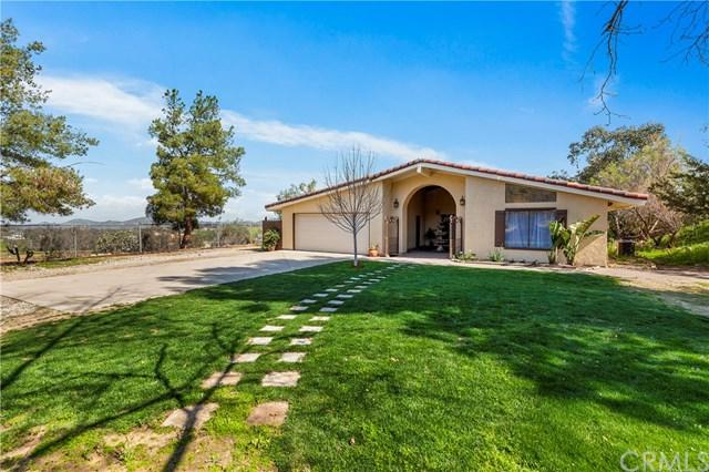 16275 Rocky Bluff Road, Perris, CA 92570 (#IV19062405) :: Realty ONE Group Empire