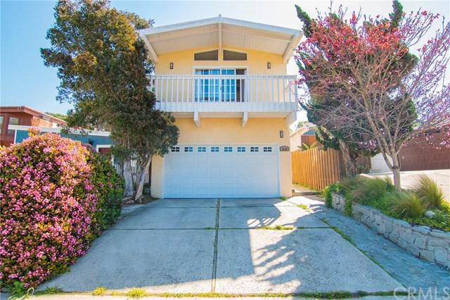 3026 N Ardmore Avenue, Manhattan Beach, CA 90266 (#SB19062670) :: The Costantino Group | Cal American Homes and Realty
